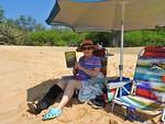 Makena Beach, Big Beach