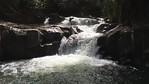 Twin Falls Hike (slow-mo video 27s)