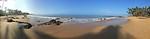 Beach Walk South of Condo